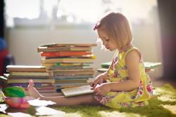 readingchild